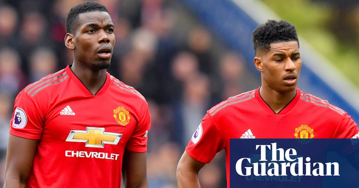 This has to stop: Paul Pogba and Marcus Rashford join calls for change