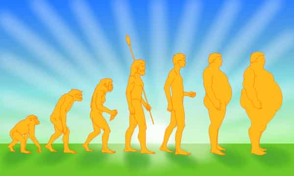 We're in anew age of obesity. How did it happen? You'd be surprised   Obesity   The Guardian