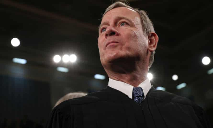 John Roberts is no ally to the liberal wing of the court, and those who wish to see the far right's social and legal agenda kept at bay by the judiciary should be wary of him.