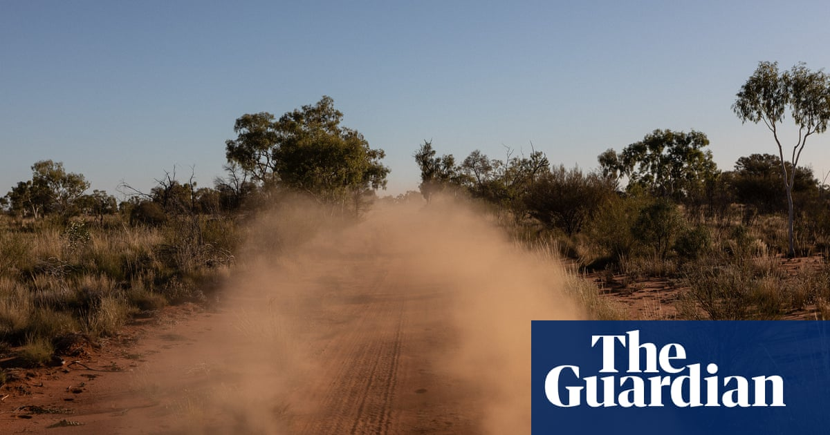 Fabled land or false narrative: what is the modern outback?
