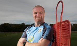 Sean Dyche says he is ready to pull some more rabbits out of the hat as Burnley prepare for a new Premier League season.