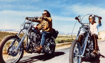 easy rider harley davidson