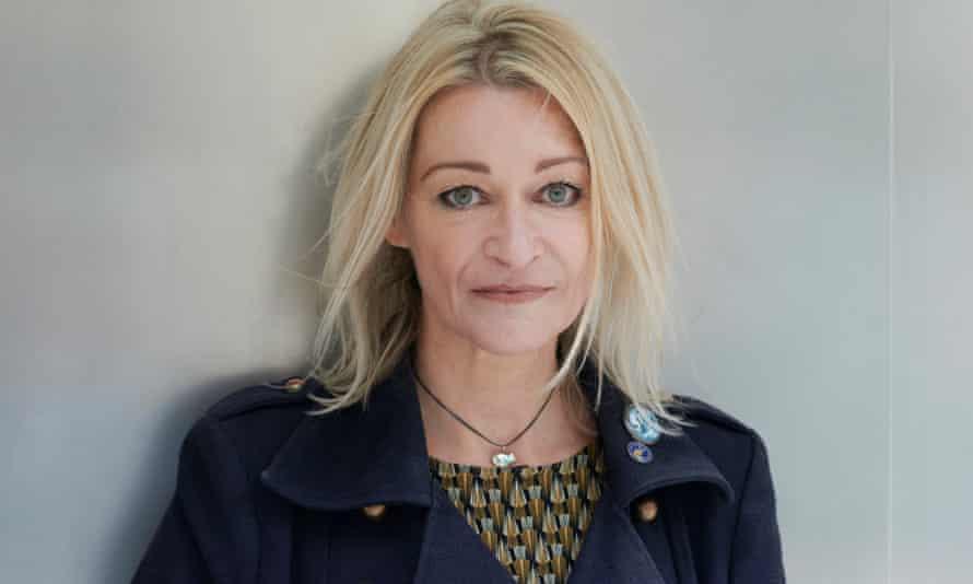 Sylvia Patterson