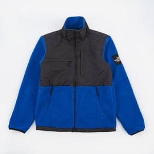 Denali Fleece, £150, The North Face Black Label goodhoodstore.com