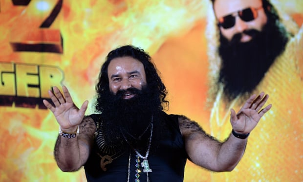 "Self-styled ""god man"" Gurmeet Ram Rahim Singh has been sentenced to 20 years in prison for the rape of two women."