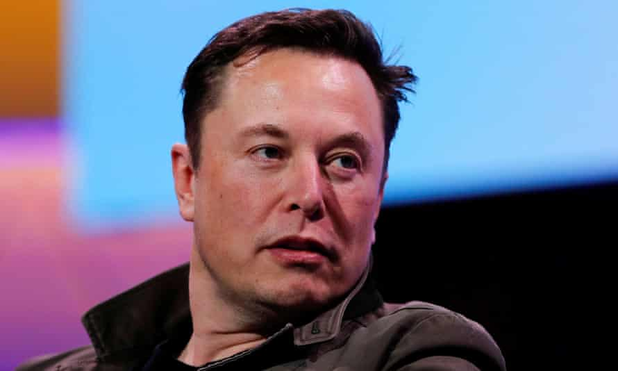 Elon Musk in Los Angeles in June. Musk's lawyer said: 'We look forward to the trial.'