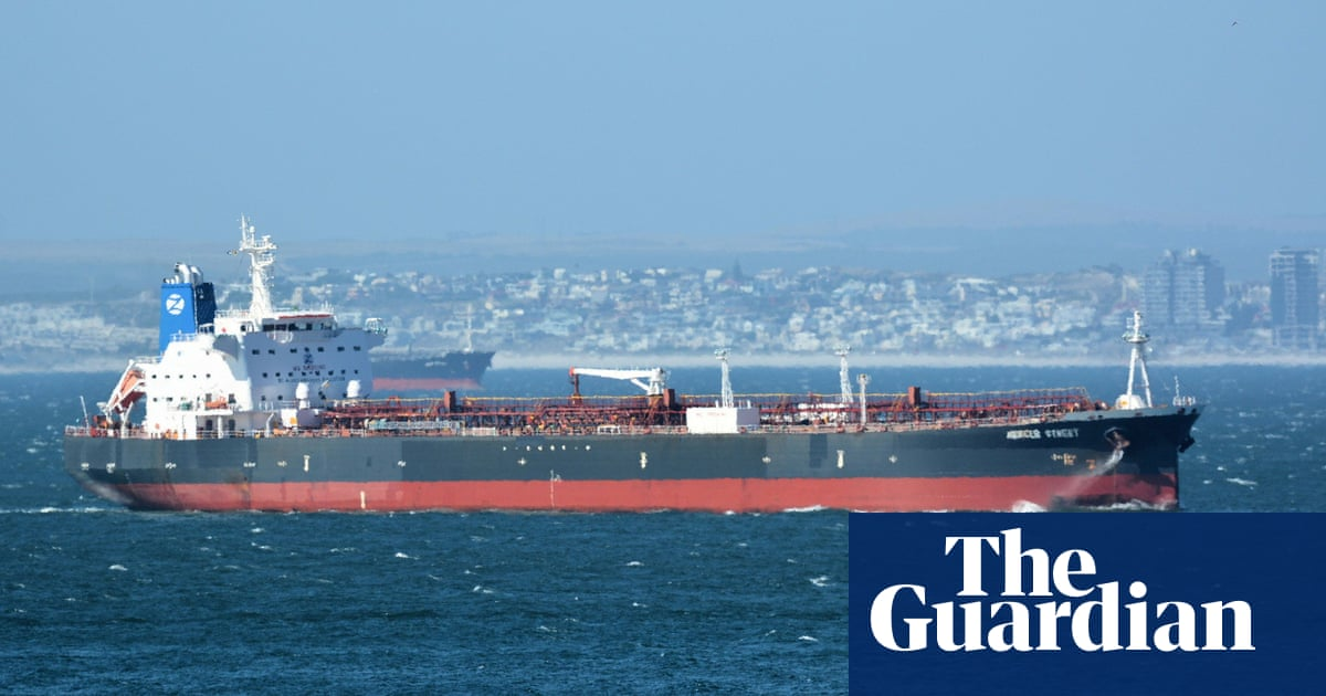 UK summons Iranian ambassador after oil tanker drone attack