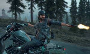 Days Gone and Last of Us 2: the video games predicting the