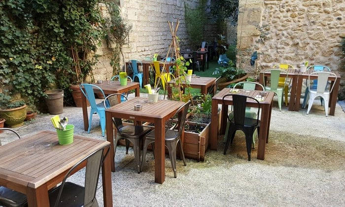 10 Of The Best Restaurants In Bordeaux Travel The Guardian