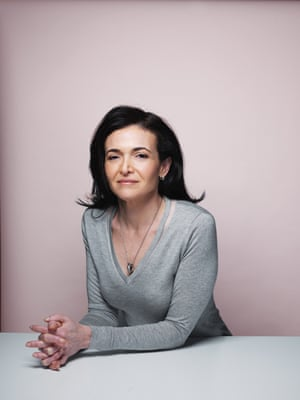 Sheryl Sandberg, says Zuboff, played the role of Typhoid Mary, bringing surveillance capitalism from Google to Facebook.