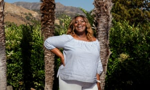 Retta: 'I don't have time to be mad.'