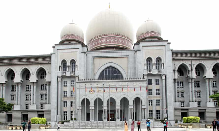 The Federal Court of Malaysia in Pahang