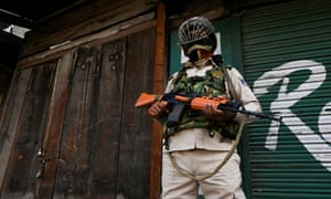 A curfew has been imposed across Indian Kashmir just two days before the first anniversary of New Delhi's abolition of the restive region's semi-autonomy