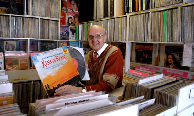 The Best Places To Buy Vinyl Records In Brighton
