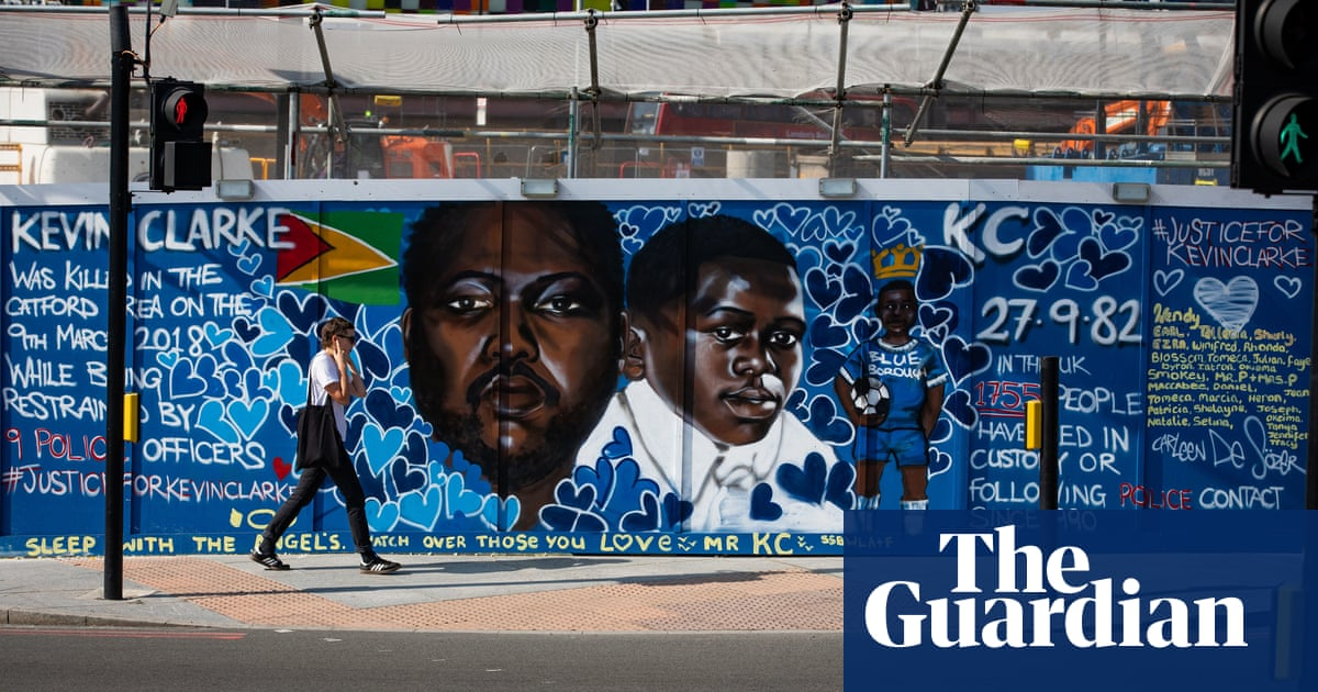 UN calls for end of 'impunity' for police violence against black people