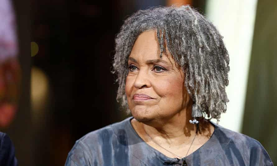 Charlayne Hunter-Gault. 'Hunter-Gault did a service to our race and to humanity in general.'