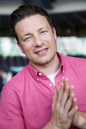Jamie Oliver is introducing a sugar levy in his restaurants.