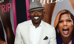 Producer Will Packer, who will spearhead Amazon's Black America.