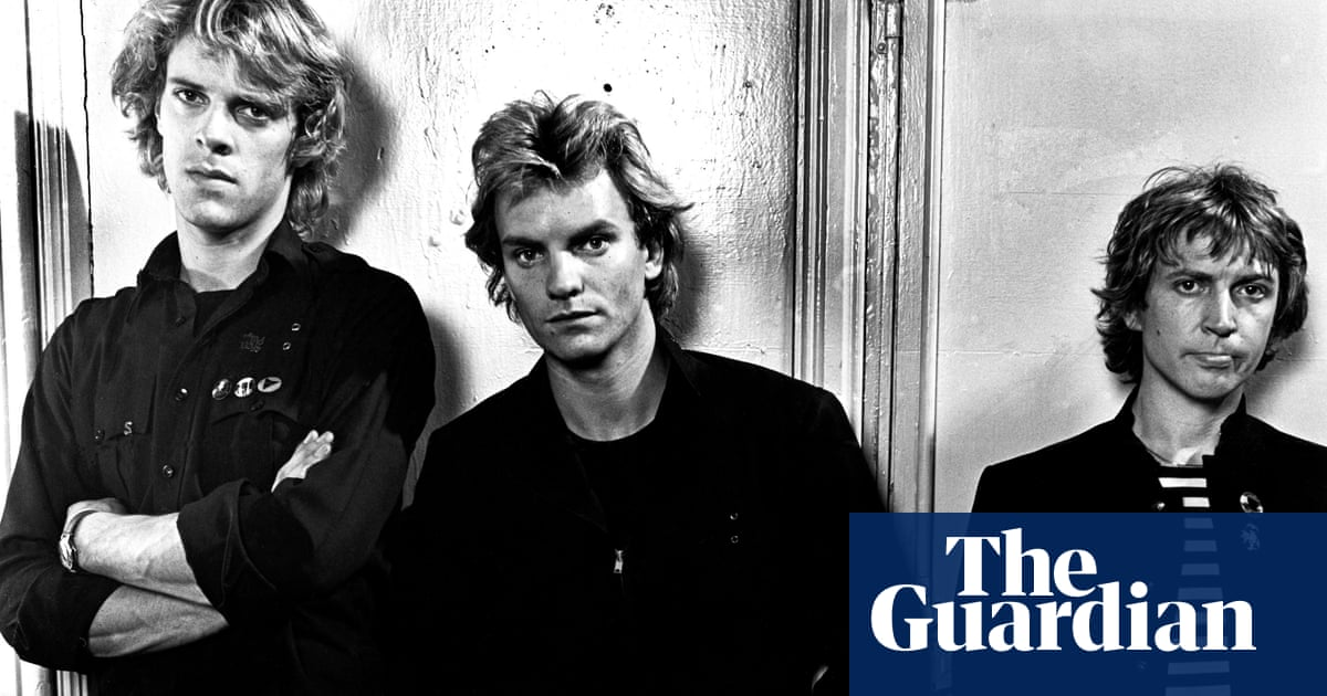 Coups, lies, dirty tricks: The Polices Stewart Copeland on his CIA agent father