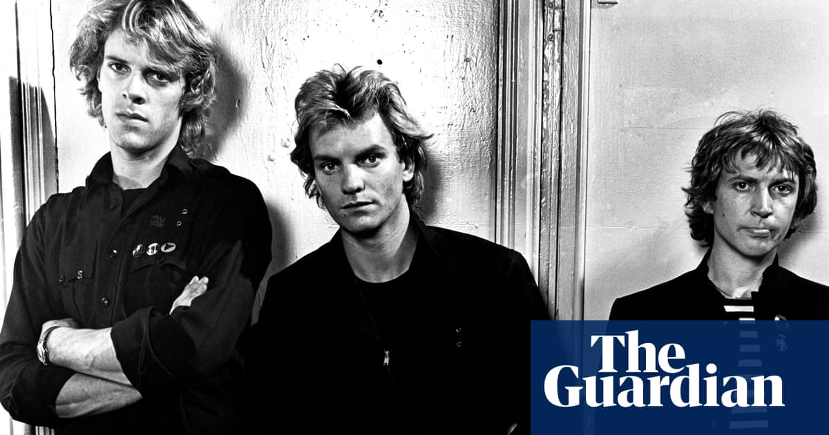 Stewart Copeland: conflicts over music caused rifts with Sting