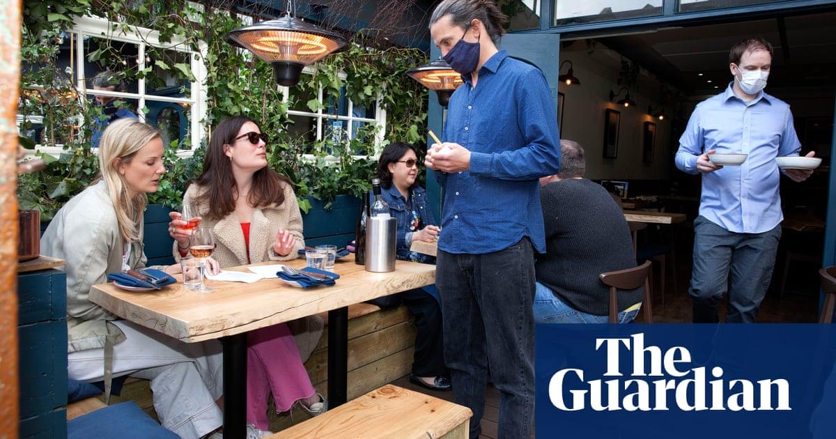 Fenn, London SW6: 'An elegant, date night kind of place' – restaurant review