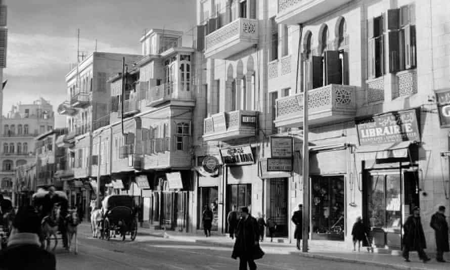 Aleppo 1939