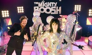 The Mighty Boosh