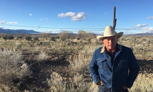 Stanton Gleave: 'Utah needs to stand up and take their land back.'