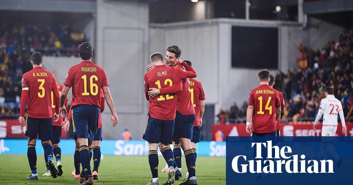 유로 2020 팀 가이드 부분 19: Spain
