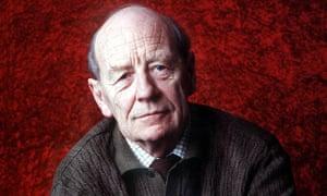 William Trevor: 'fastidiously correct to the point of preciousness'.