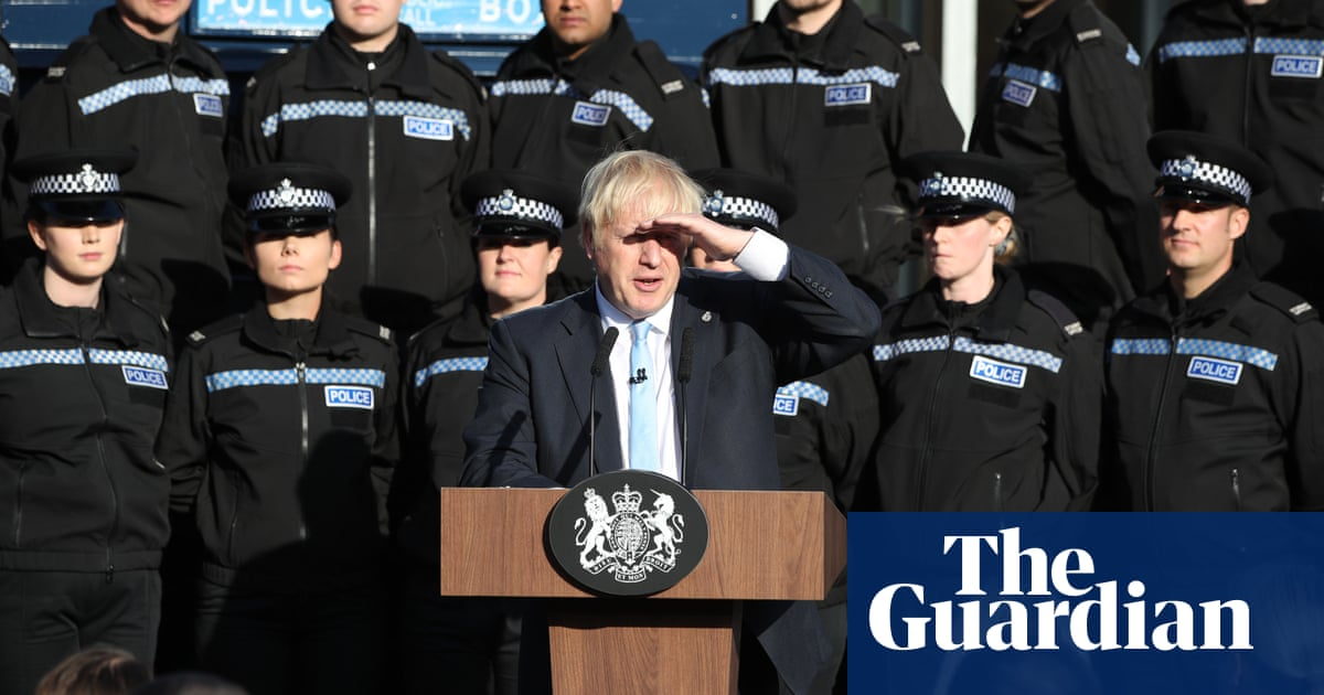 Was Boris Johnson the real Line of Duty baddie all along?