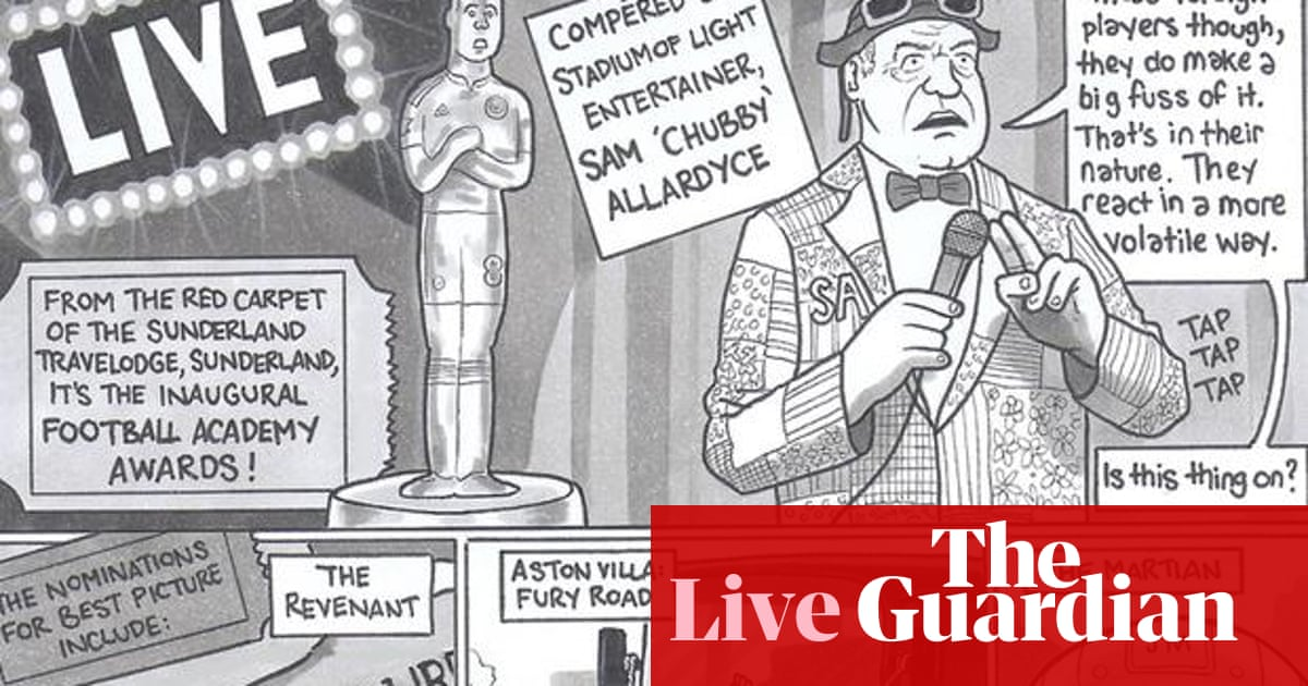 David Squires webchat – your questions answered on cartoons