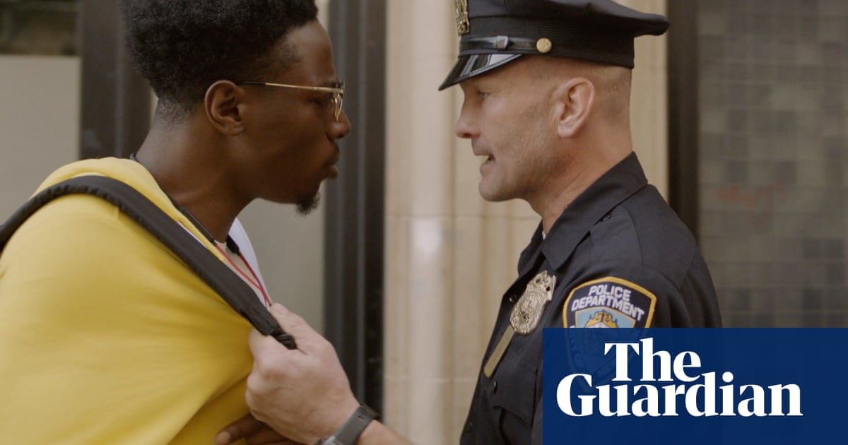 'Worst version of Groundhog Day ever': Two Distant Strangers, the Oscars short inspired by George Floyd