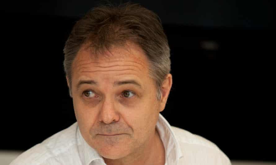 Jeremy Farrar, head of the Wellcome Trust