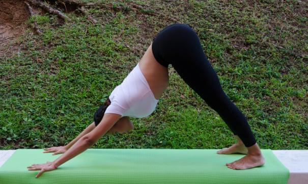 Yoga v pilates: both are popular, but which would work best