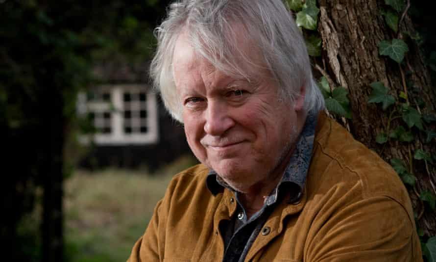 Richard Mabey.