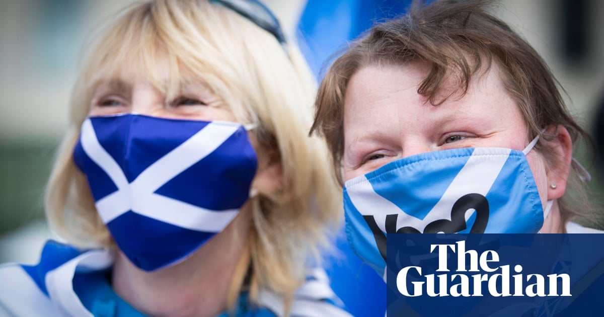 Scottish independence vote depends on sustained support, says UK minister
