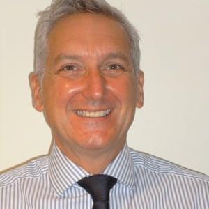 Tony Markham