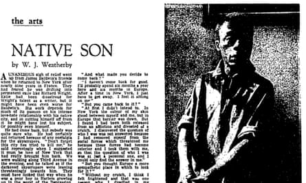 The Guardian, 22 November 1963.