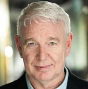 Actor Simon Davies