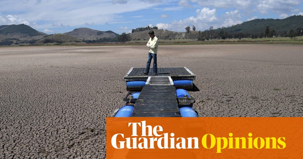 The IPCC�s latest climate report is dire. But it also included some prospects for hope | Rebecca Solnit