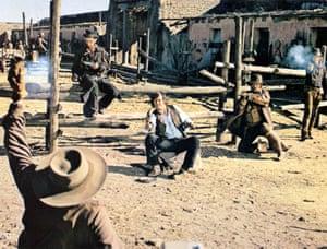 Pat Garrett and Billy the Kid, 1973