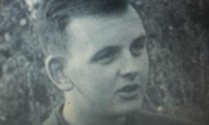 DS Derek Ridgewell