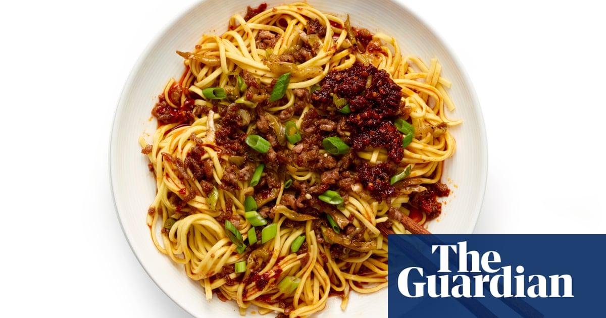 How to make the perfect dan dan noodles | Felicity Cloake