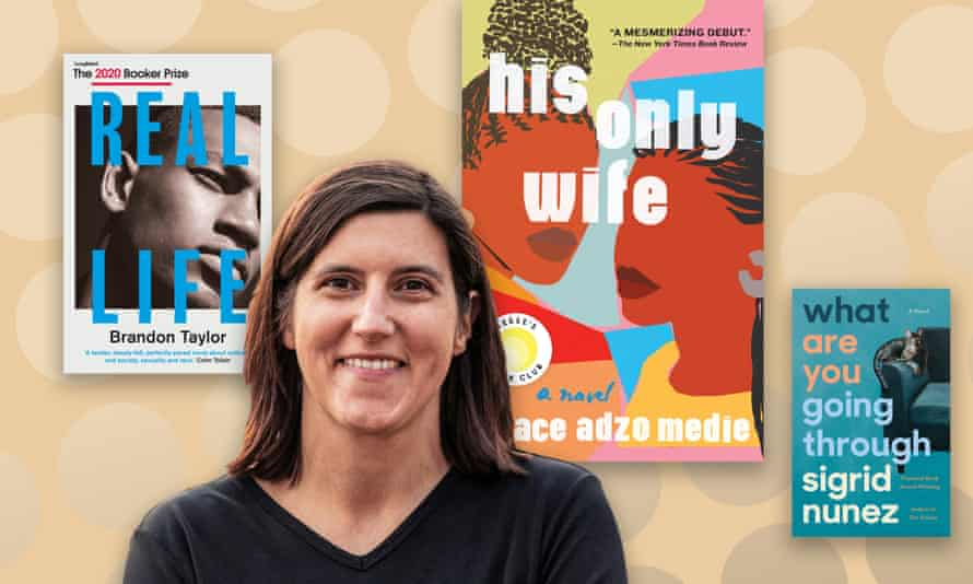 The best books of 2020, chosen by Curtis Sittenfeld