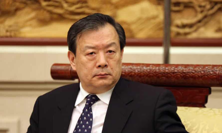 Xia Baolong
