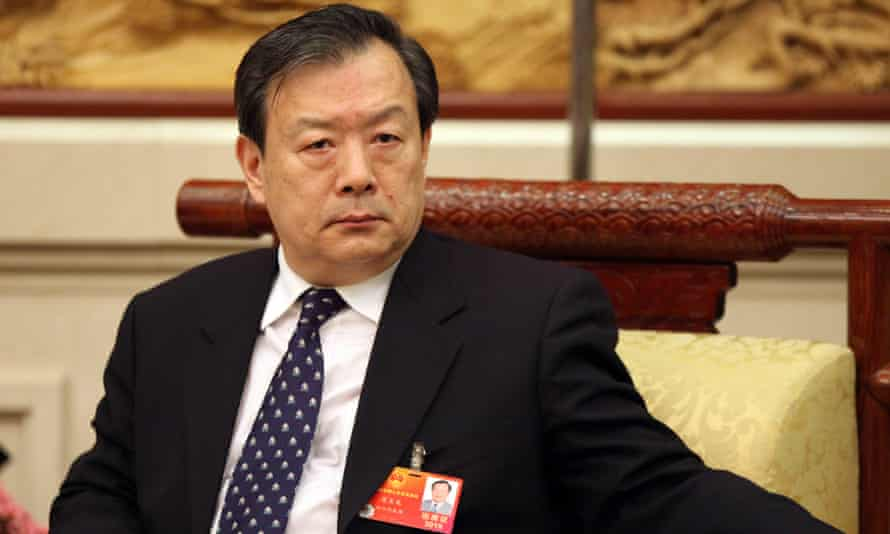 Xia Baolong, appointed head of China's liaison office in Hong Kong, is a hardliner, a sign of tightening control from the mainland.