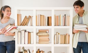 Awesome Shelf Effacement How Not To Organise Your Bookshelves Download Free Architecture Designs Embacsunscenecom