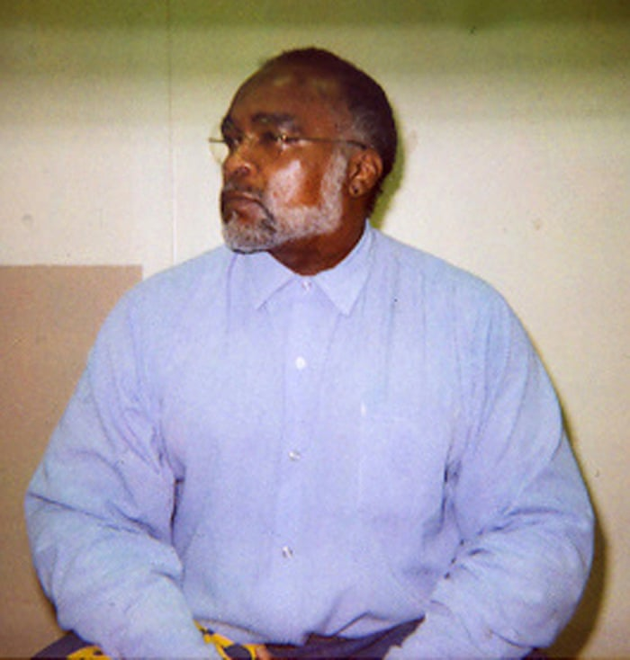 Stanley 'Tookie' Williams: one of the last men to be