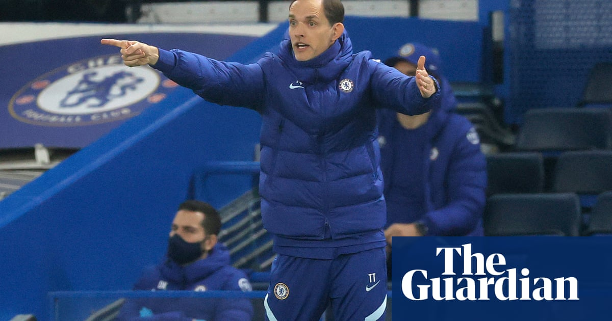Thomas Tuchel starts Chelsea tenure with frustrating draw against Wolves